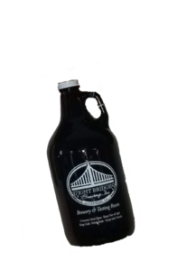 64 oz Growler Fill That Pineapple Beer